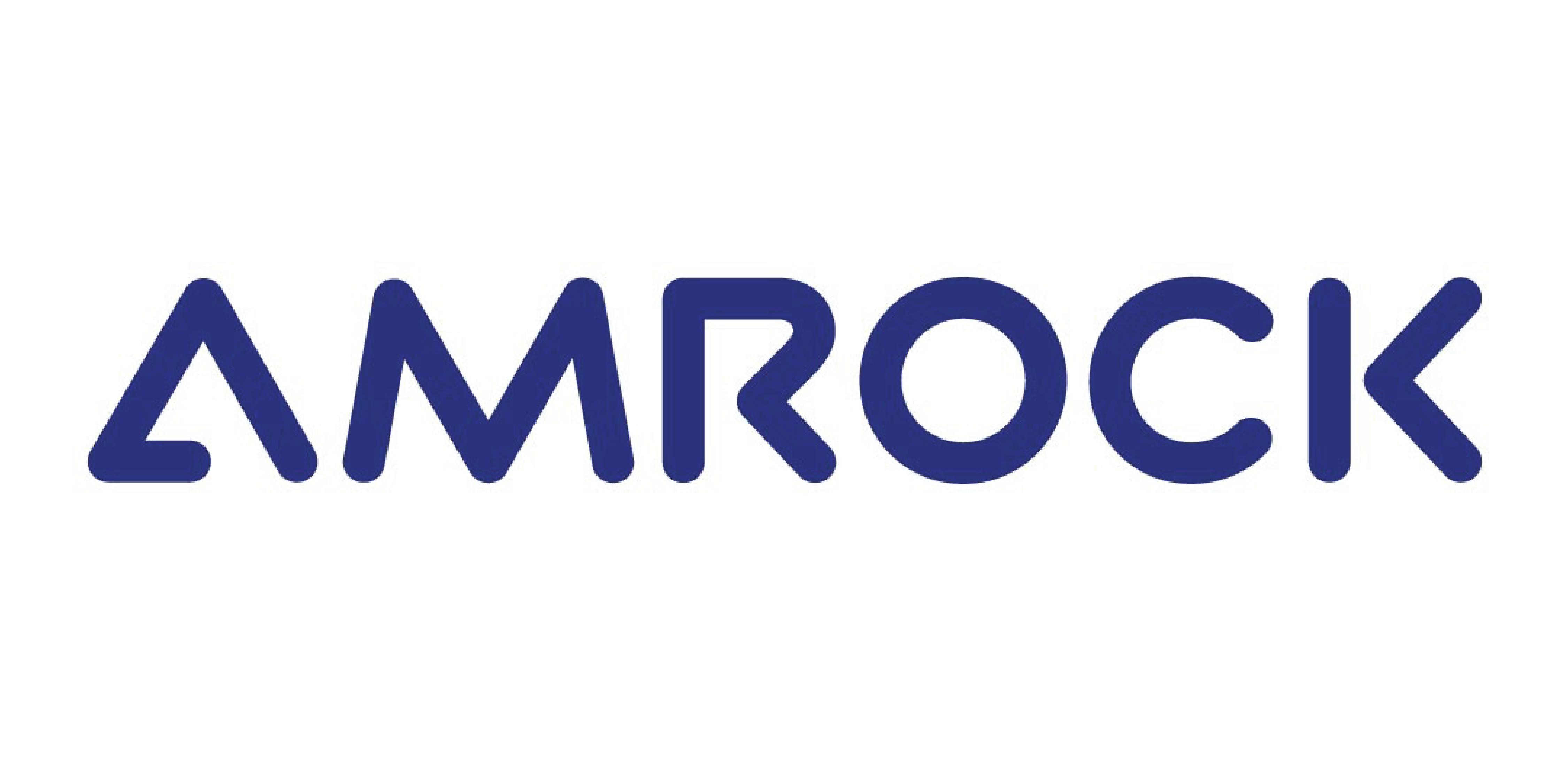 AMROCK logo