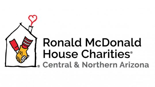 RMHC of Central and Northern Arizona logo