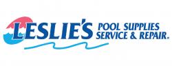 Leslie's Pools logo