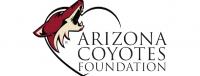 Arizona Coyotes Foundation logo