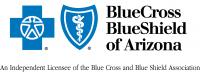 BlueCross BlueShield of Arizona logo