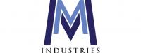 M&M Industries logo