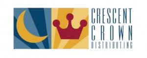 Crescent Crown Distributing Logo