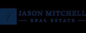 Jason Mitchell Real Estate logo