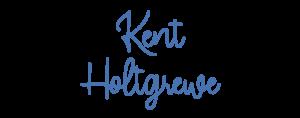 Kent Holtgrewe Logo