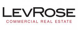 LevRose Commercial Real Estate Logo