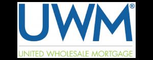 United Wholesale Mortgage logo