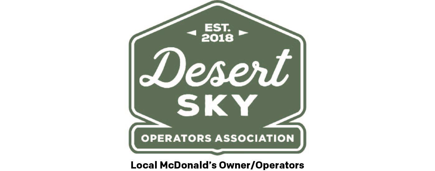 Desert Sky Co-Op logo