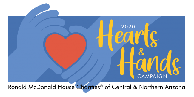 Hearts & Hands logo