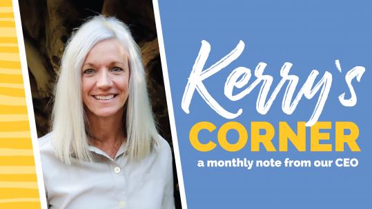 Kerry's Corner graphic