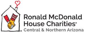 Ronald McDonald House Charities of Central and Northern Arizona logo