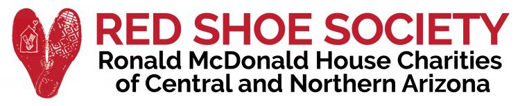 Red Shoe Society horizontal logo