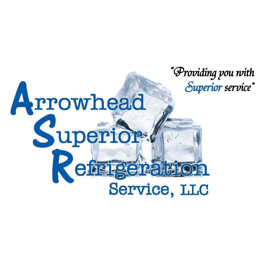 Arrowhead Superior Refridgeration logo