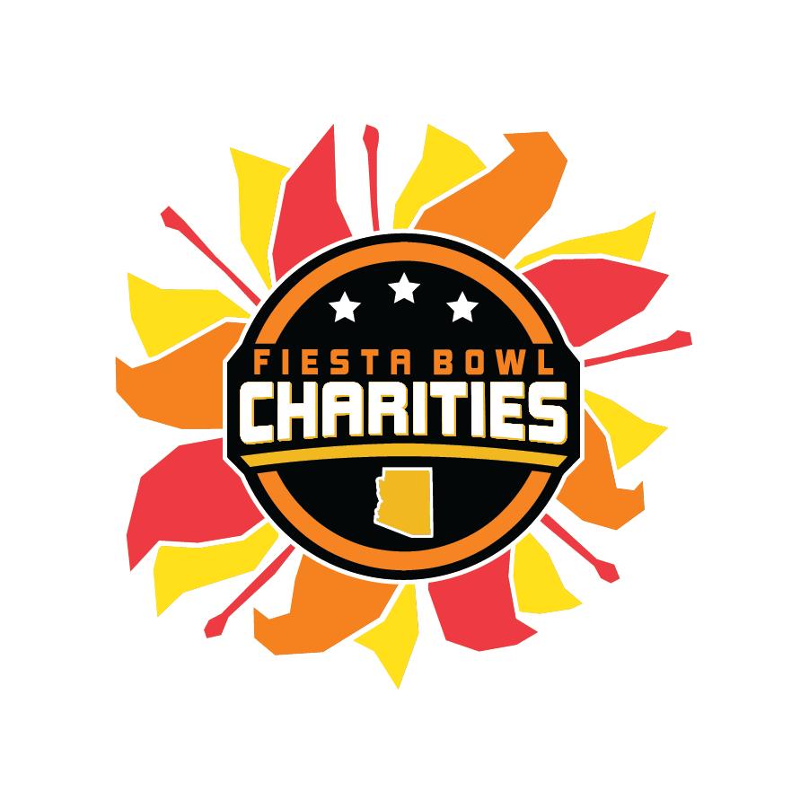 Fiesta Bowl Charities logo