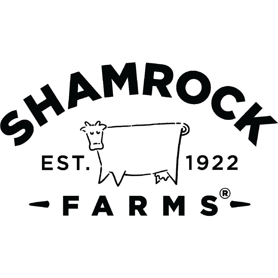 Shamrock Farms logo