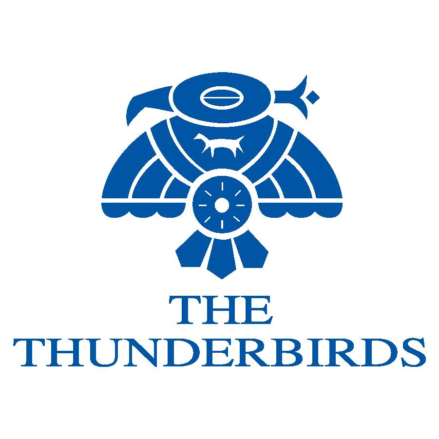 The Thunderbirds  logo
